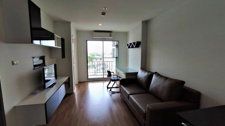 ให้เช่าคอนโดลุมพินีเพลส ยูดี โพศรี / Lumpini Place UD-Posri For Rent picture